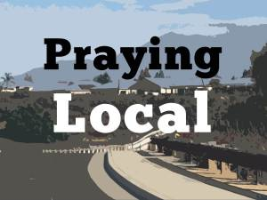 Praying Local